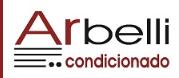 ARBELLI – Ar Condicionado